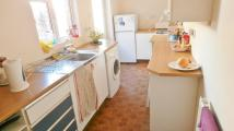Terraced home to rent in Leopold Road, Leicester