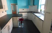 semi detached house to rent in Cross Road, LEICESTER