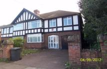 5 bedroom Semi-Detached Bungalow in Stanley Road, LEICESTER