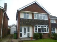 3 bed house in Croft