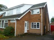 4 bed property to rent in Lutterworth