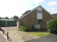 Bungalow in Lutterworth