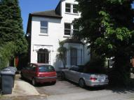 Flat in Cyprus Road, London, N3