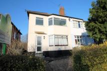 semi detached home to rent in Valley View, Barnet, EN5