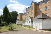 Flat in Clarence Close, Barnet...