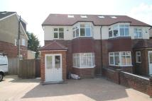 semi detached home to rent in Mount Pleasant, Barnet...