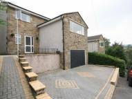 Detached house in Greave Clough Drive...