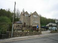 5 bed Detached house in Rochdale Road, Bacup...
