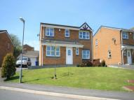 Detached home in Deerplay Drive, Weir...
