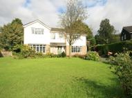 4 bed Detached home in Meadow Park Irwell Vale...
