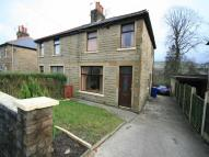 3 bedroom semi detached home for sale in Haworth Avenue...