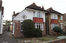 Detached property for sale in WESTFIELD WAY, Ruislip