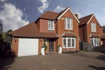 Detached property in Ickenham Road, Ruislip