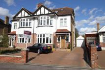 4 bed semi detached house in Howletts Lane, Ruislip