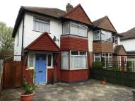 3 bed semi detached house in Lawn Close, Ruislip