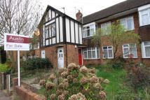 Beechwood Avenue Maisonette for sale
