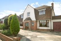 4 bedroom Detached property for sale in Lawrence Road, Pinner