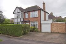 Detached home for sale in South Drive, Ruislip