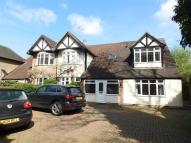 semi detached property in Warren Road, Ickenham