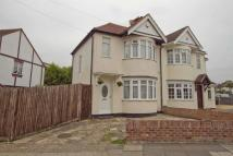 Dawlish Drive semi detached house for sale