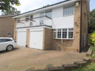 semi detached house to rent in Knoll Crescent, Northwood