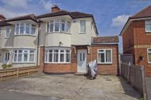 End of Terrace property for sale in Dulverton Road, Ruislip