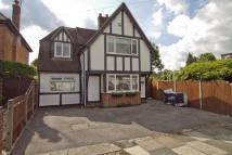 4 bed Detached house in Bury Avenue...