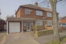 3 bed semi detached property in Deane Avenue, Ruislip