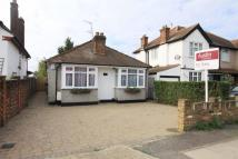 Detached Bungalow for sale in West End Road, Ruislip