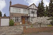Detached property for sale in CROFT GARDENS, Ruislip