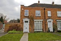 End of Terrace house for sale in Flag Walk...