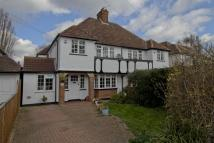 4 bedroom semi detached property in Sharps Lane, Ruislip