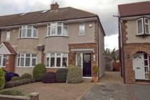 2 bed End of Terrace property for sale in Westfield Way, Ruislip...
