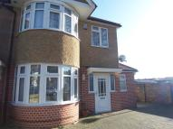 2 bed End of Terrace house in Victoria Road...