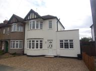 2 bed Ground Maisonette in Whitby Road...