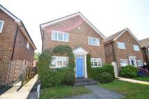Detached property in EASTCOTE ROAD, Ruislip