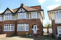 4 bed semi detached home for sale in West Towers, Pinner