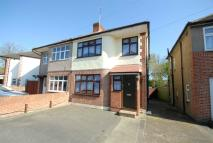 semi detached home for sale in Long Drive, Ruislip