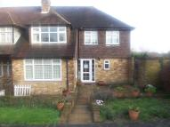 3 bed semi detached property in Church Hill, Harefield...