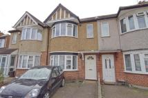 Terraced house for sale in Whitby Road, Ruislip