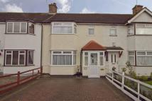 2 bedroom Terraced property in Clyfford Road, Ruislip