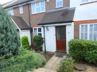 3 bedroom Terraced house to rent in Heatherfold Way, Pinner