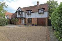4 bed Detached property in Church Avenue, Ruislip