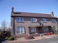 1 bedroom Flat to rent in Alloa Road, Carron...