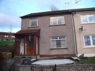 End of Terrace property in 5, Castlehill Crescent...