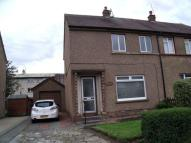 2 bedroom semi detached home to rent in Carmuirs drive, Camelon...