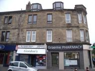 1 bedroom Flat to rent in Union Road, Camelon...
