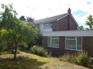 4 bed Detached house in ABINGDON CLOSE...