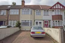 3 bed Terraced home in Granville Road, Uxbridge