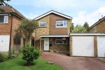 3 bed Detached property for sale in Woodstock Drive...